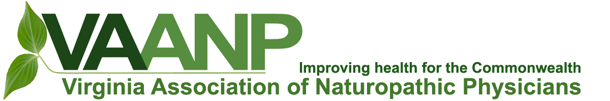 The Virginia Association of Naturopathic Physicians (VAANP)